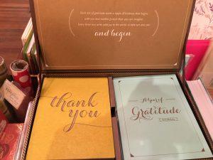 Gratitude Stationary