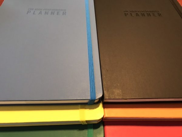 My Quest For The 'Right' Planner Revisited