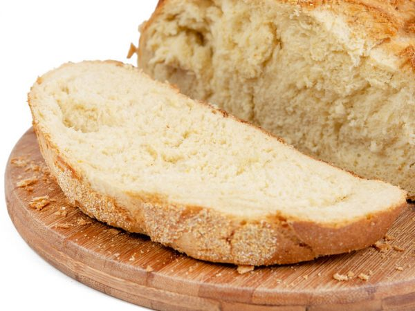 The Smell of Fresh Bread