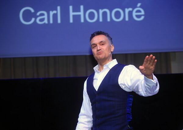 Carl Honore